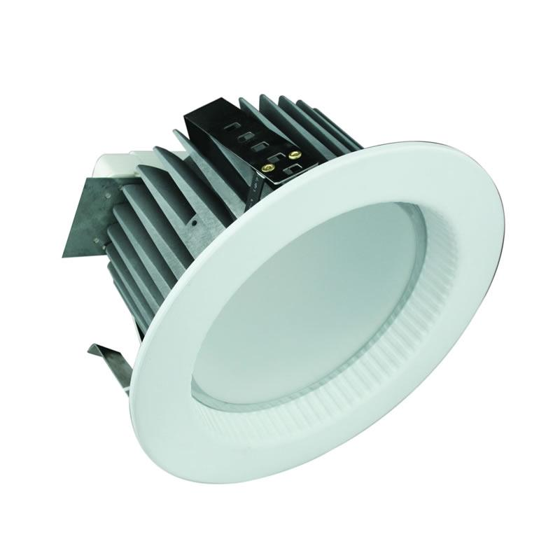 Downlight Led CRONOS GRUND 16W, Blanco neutro